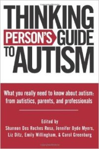 For parents with kids with autism by parents with kids  with autism