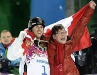 Alex and Frederic Bilodeau: We are in this together