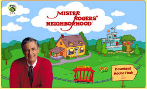 Please won't you be my neighbor?