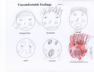 Feeling uncomfortable? Now use it for good.