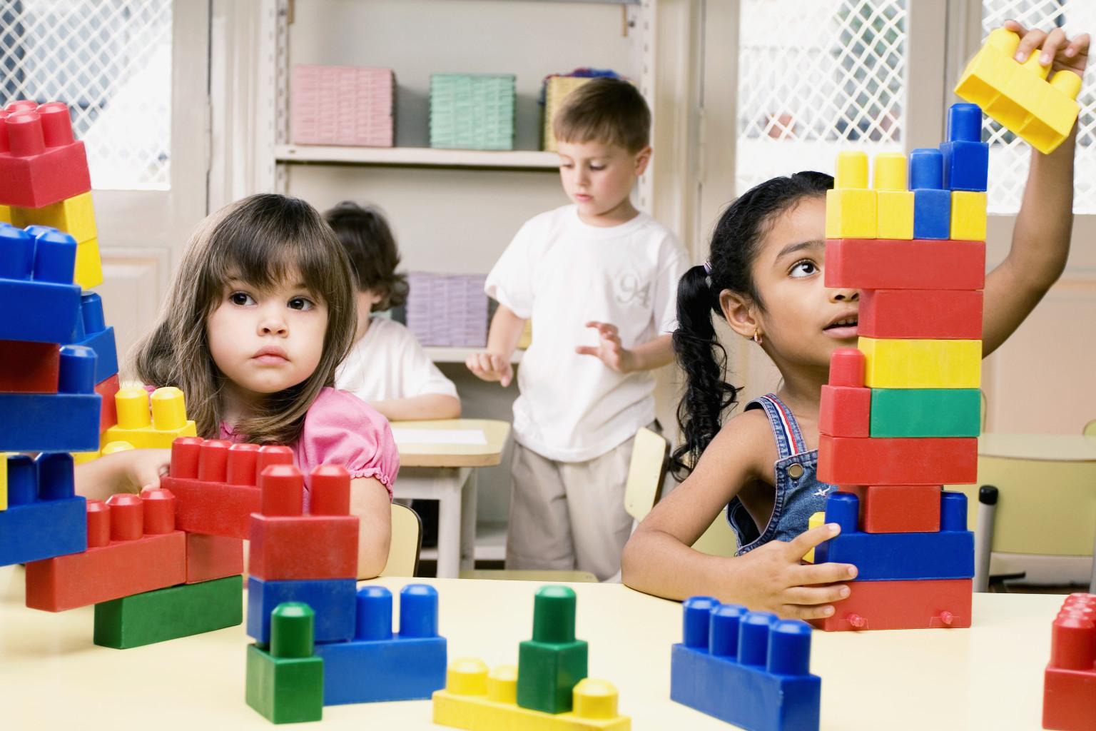 Where do the children play? | Annie Fox's Blog